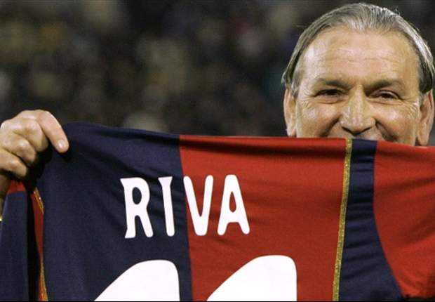 """Incontro in carcere tra Riva e Cellino, l'ex bandiera del Cagliari rivela: """"Mi sono commosso"""""""