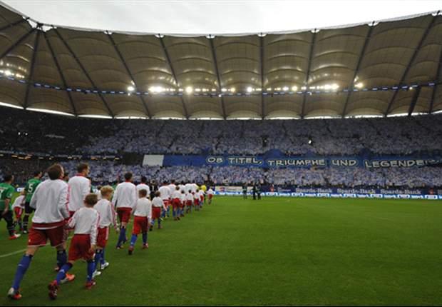 Hannover gegen Hamburg: Das Nordderby im Zeichen der Fan-Freundschaft