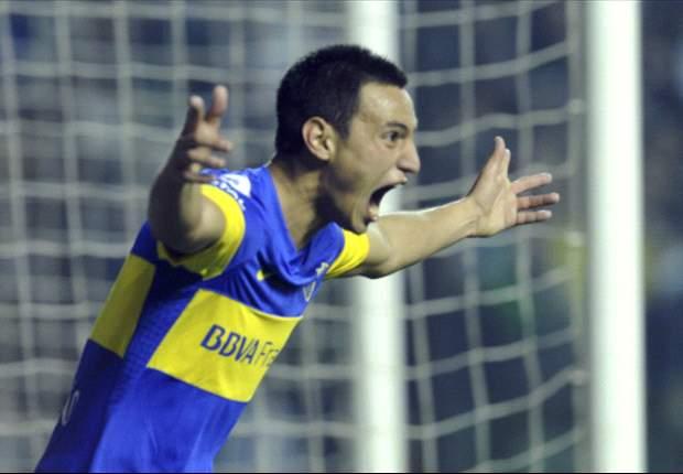 All Boys - Boca Juniors: Sigue en vivo la Liga Argentina en Goal.com