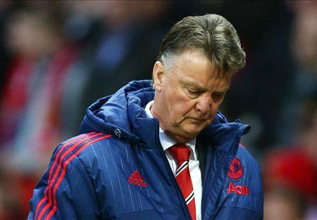 Did Man Utd go behind Van Gaal's back?