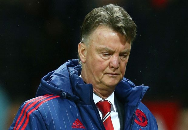 Forget the Champions League: Van Gaal's Manchester United flops won't even get 60 points