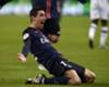 Ibrahimovic, Di Maria et Ben Arfa en lice pour le titre du meilleur joueur de janvier