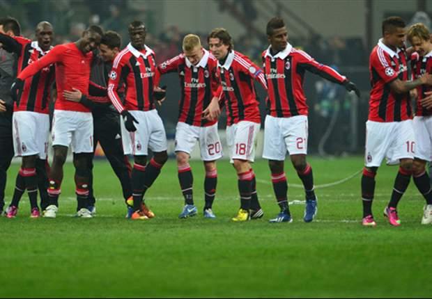 Inter - Milán: Apuesta de más goles en segunda parte