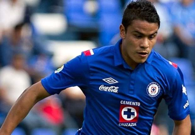 Tom Marshall: Barrera, Cruz Azul form welcome boost for Mexico coach Chepo