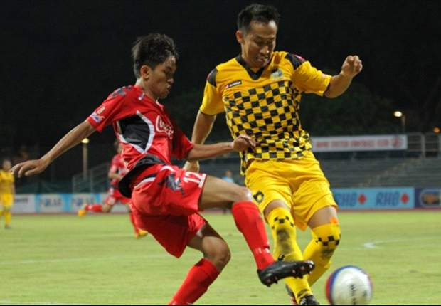 Home United 0-0 Brunei DPMM: Protectors and Wasps share spoils