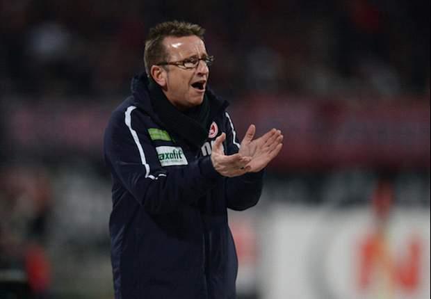 """Norbert Meier: """"Ich brauche keine Highlights, ich brauche Punkte!"""""""