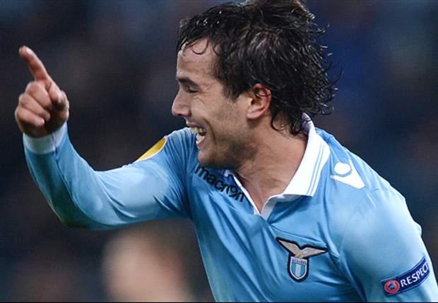 Lazio 2 x 0 B. M'gladbach: Italianos despacham alemães e estão nas oitavas da Liga Europa