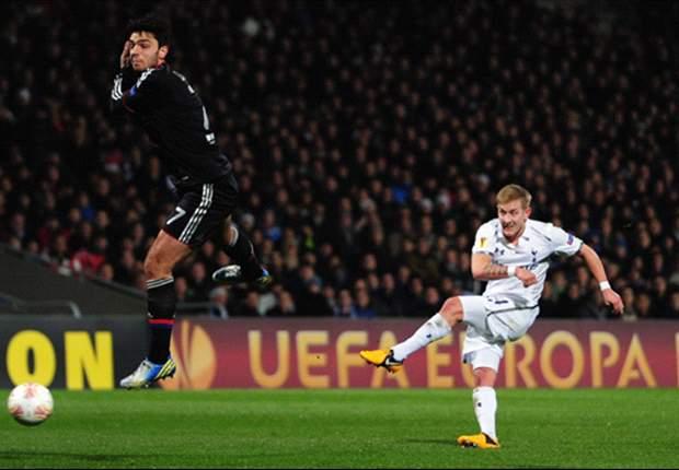 Ligue Europa - Lyon éliminé cruellement