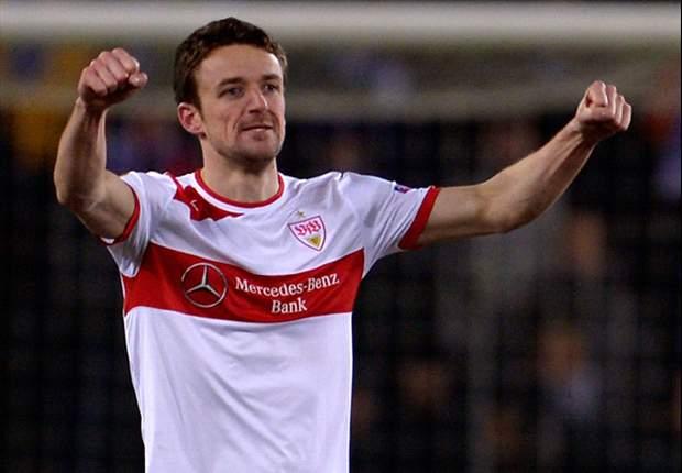 Europa League: VfB Stuttgart ohne Fans zu Lazio Rom
