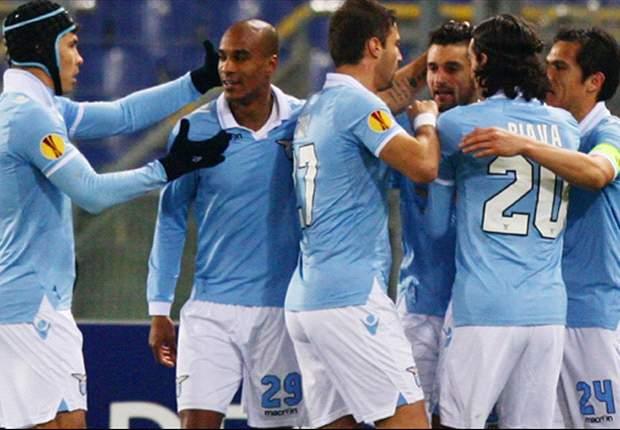 Italië zegeviert met Lazio en Inter
