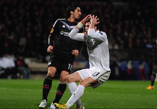 Lyon 1-1 Tottenham (Agg: 2-3): Dembele snatches aggregate winner