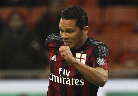 LIVE: AC Milan vs Frosinone