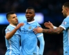 Man City v Leicester: African stars