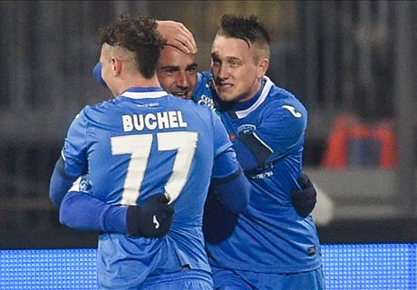REPORT: Empoli 2-2 Milan
