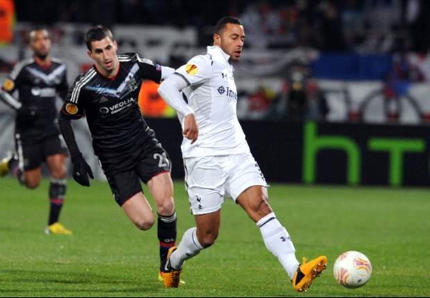 Dembele is better than Tottenham team-mate Bale, says Fulham boss Jol