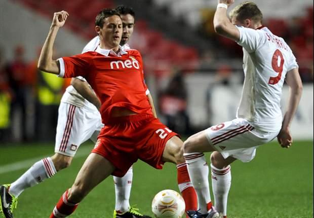 Aus der Traum! Benfica Lissabon schlägt Bayer Leverkusen mit 2:1