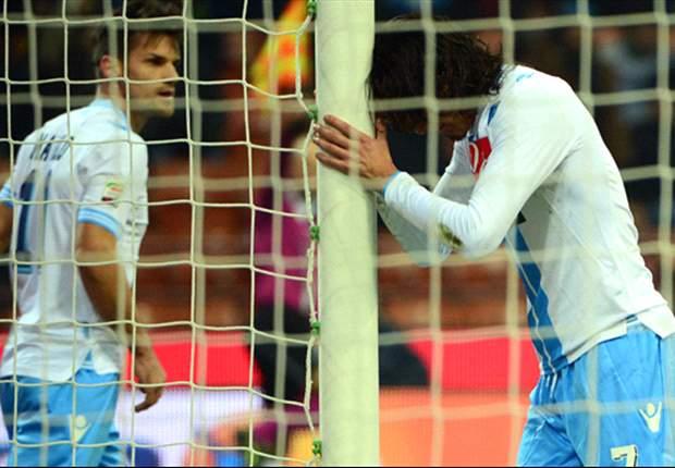 Liga Europa: Benfica se classifica e Napoli passa novo vexame
