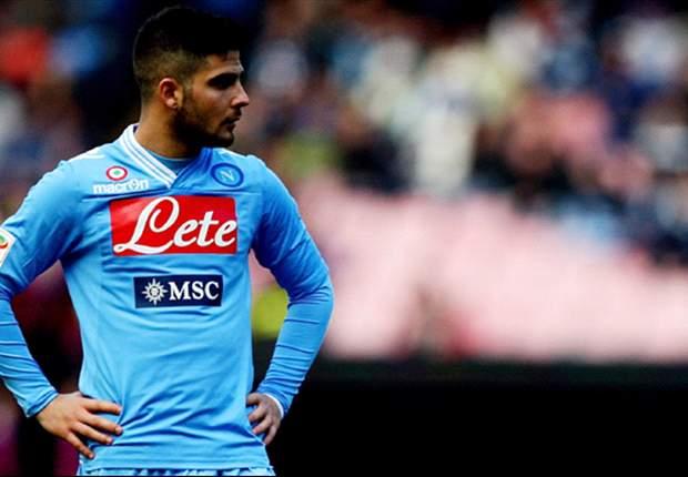Lorenzo Insigne Akan Bersinar Di Napoli