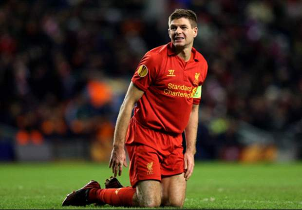 Rodgers: Liverpool to talk extension with Gerrard