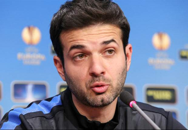 Stramaccioni ready for Spurs challenge after Cluj win