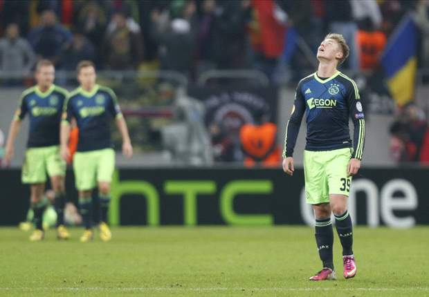 Ligue Europa - Le Steaua Bucarest se qualifie in extremis