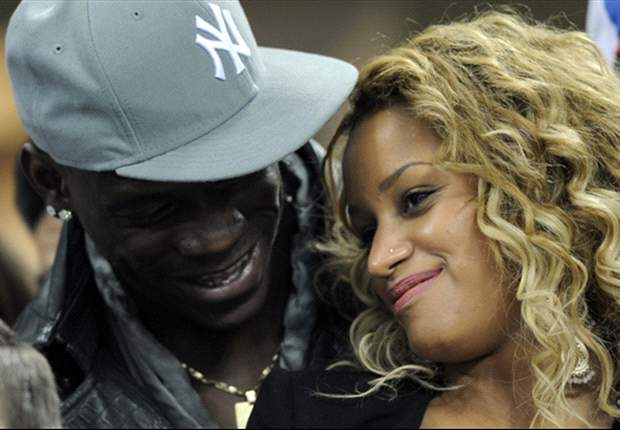Mario Balotelli mit Liebes-Doping: Überragende Form dank neuer Freundin