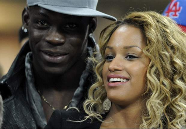 ITA - Balotelli largué par sa copine