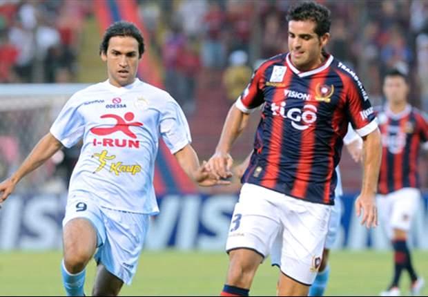Cerro Porteño 0-1 Real Garcilaso: Ramua firma una victoria histórica
