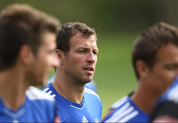 Neill injury blow, but Sky Blues tie up trio