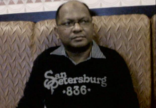 Saleh Hanifah Ditunjuk Jadi Manajer Persebaya