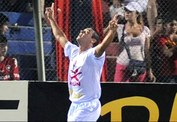 Garcilaso acabó el invicto de Tolima