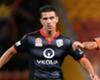 Wanderers trialling new striker
