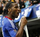 Drogba out of running for Chelsea return