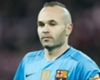 'Iniesta in one of his best moments ever'