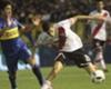 Nacho Fernández se pierde el Superclásico