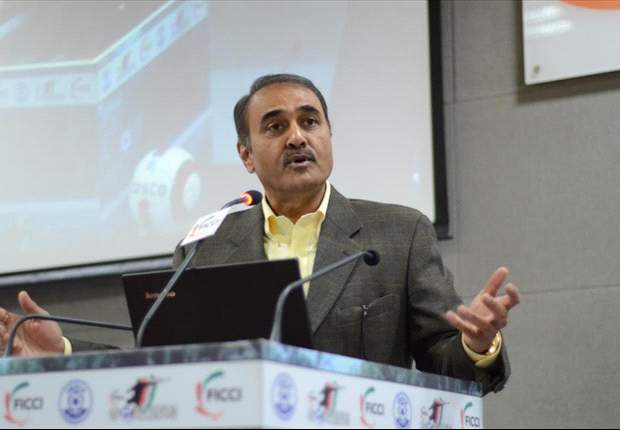 'Perhaps one day the I-League will compare with the best leagues in the world' – AIFF President Praful Patel