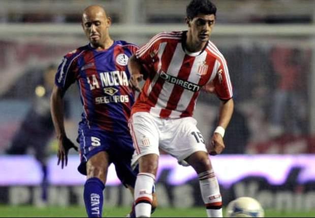 Estudiantes - San Lorenzo y Santos Laguna - América, en vivo por Goal.com