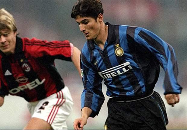 Los argentinos en el clásico de Milán