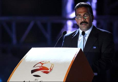 Asean Super League in the hands of Fifa