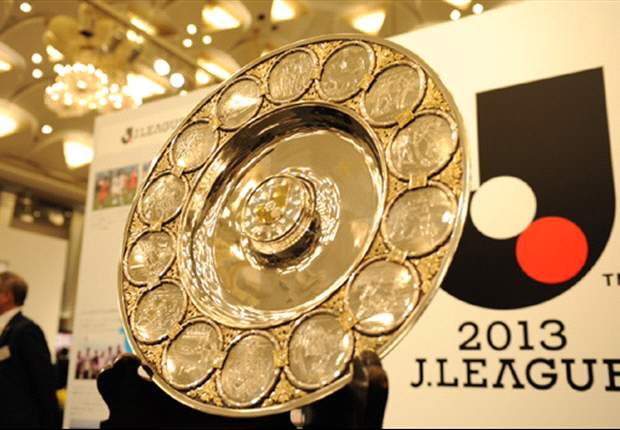 Introducing the 2013 J-League