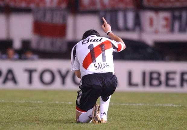 Salas quiere unificar el fútbol en Temuco
