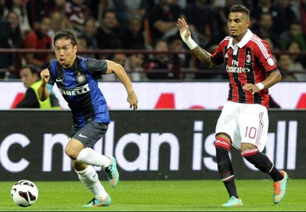Question of the Day: Who will win the Derby della Madonnina?