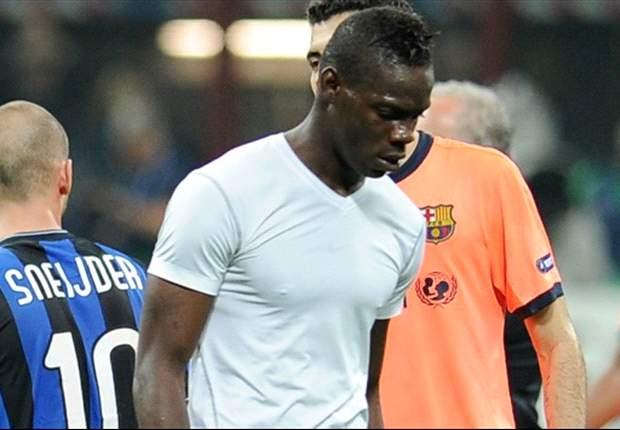 Editoriale - Inter-Milan, la supersfida di Balotelli: SuperMario contro il suo passato, sfida i nerazzurri da rivale 6 anni dopo Ronaldo