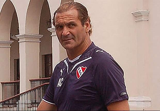 """Independiente tiene un plus con Montenegro"""