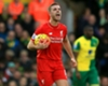 Henderson: We have work to do