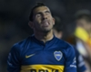 Tevez annoyed at Boca red cards