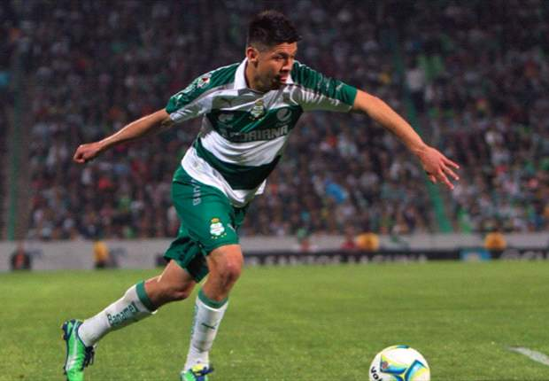 Santos Laguna 3-0 Houston Dynamo: Texans no hurdle as Santos cuises into CCL semis