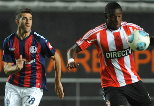 Estudiantes de La Plata 1-1 San Lorenzo de Almagro: Todos aburridos