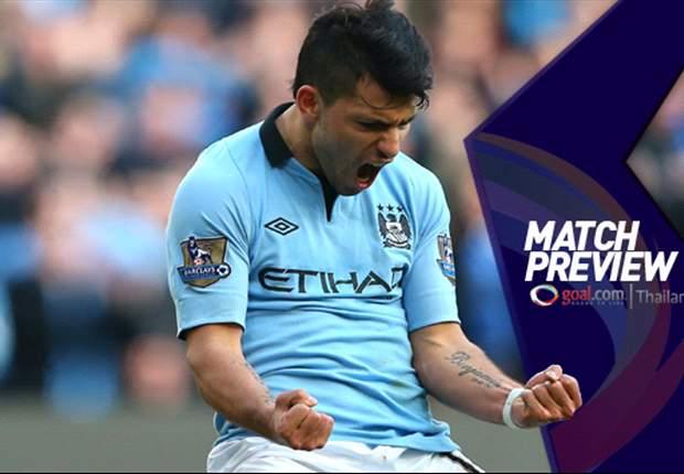XL MATCH PREVIEW Manchester City - Chelsea: Berburu Tempat Kedua