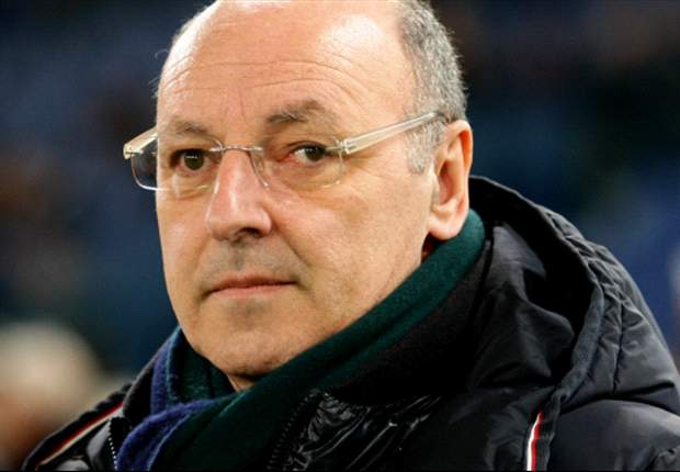 I hope Conte will remain at Juventus for many years, says Marotta